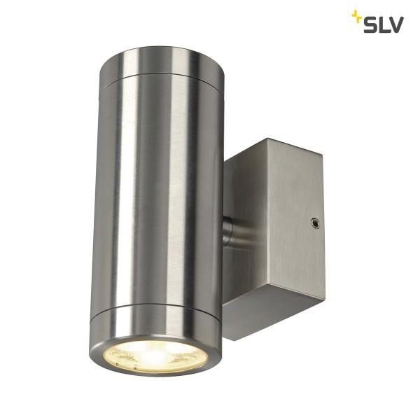 Astina Steel LED, edelstahl