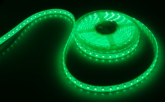 LupaQua LED Strip Color, 60LED, 14,4W