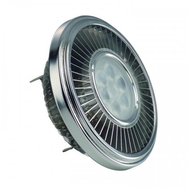 LED AR111, 15W