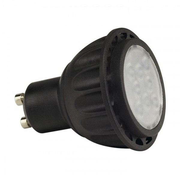 LED GU10 6,5W dimmbar