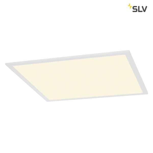I-Vidual LED Panel, 59,5cm, weiss