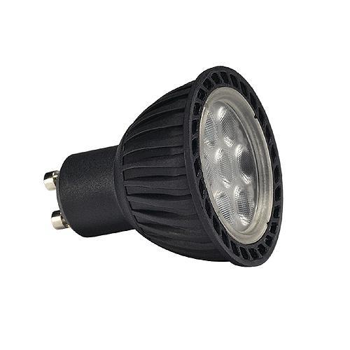 LED GU10, 4,3W