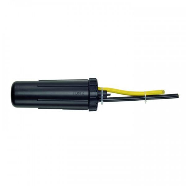 IP68 VERBINDER BOX, rund, 4x 7-25mm