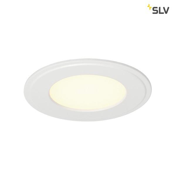 Senser 6 LED,weiss