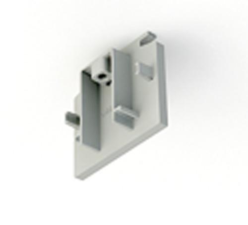 LTS 3-Phasen Aufbauschiene Professional Endkappe, Bild 1