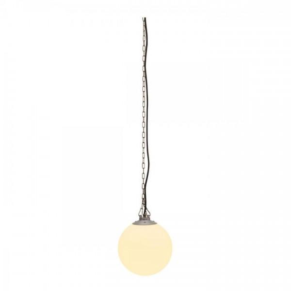 Rotoball Swing PL, weiss/silbergrau