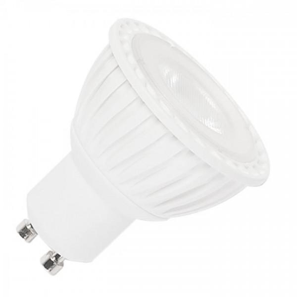 LED SMD GU10 4,3W nicht dimmbar