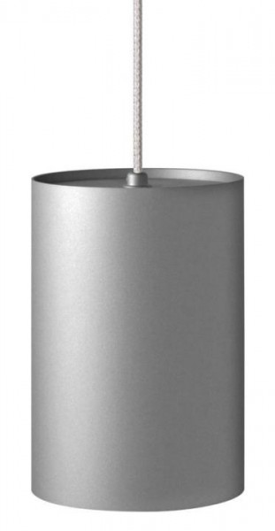 Vide LED Pendel, grau
