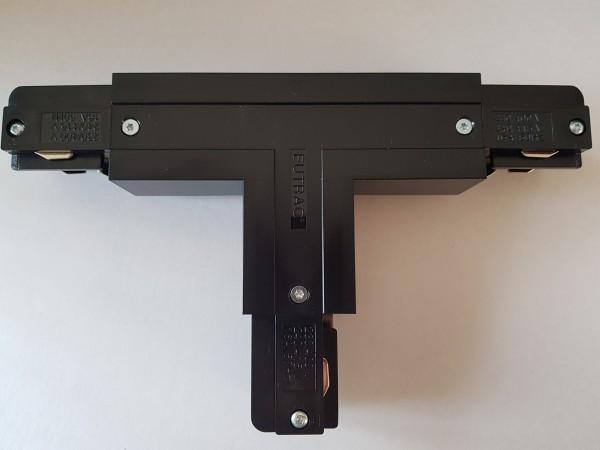 Eutrac T-Verbinder für 3-Phasen Aufbau