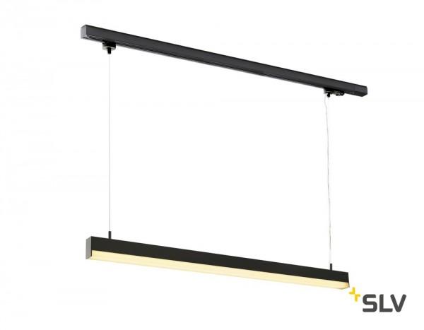 Sight Track Pendell für 3-Phasen, schwarz