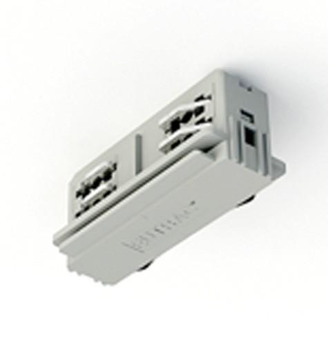 Eutrac 3-Phasen Aufbau Längsverbinder, elektrisch