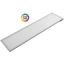 High CRI Panel LED 25-40W rechteckig, Bild 1