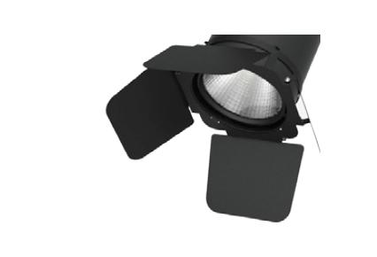 Stahltüren für Tubo maxi LED