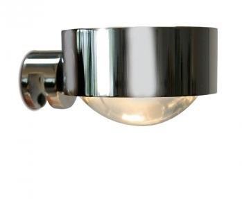 Puk Fix LED, chrom matt, Bild 2