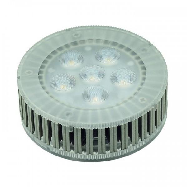 LED GX5,3, 7,5W, 3000K