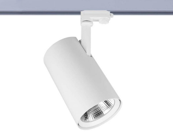 Tubo LED mini 3-Phasen