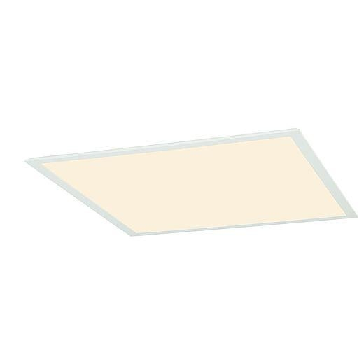 LED Panel weiss, 61,7