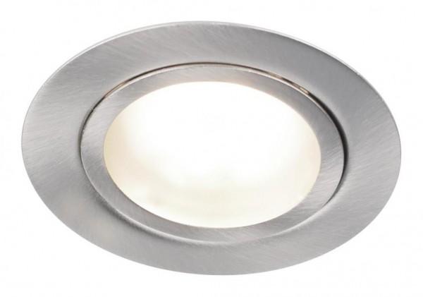 Accent Two LED Möbeldownlight rund