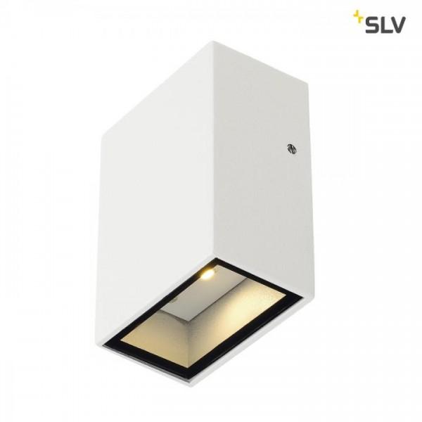 Quad 70 LED Wandleuchte, Bild 1