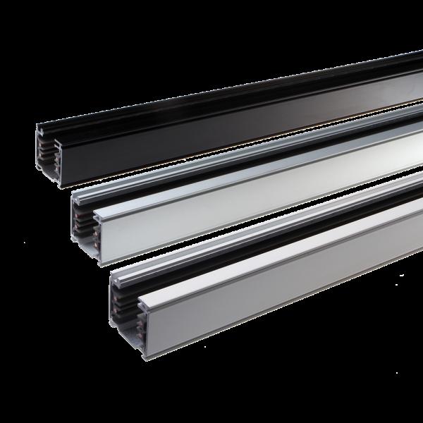 LTS Standard 3-PH Anbau Stromschiene AL 7511